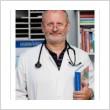 Andrzej Fugiel, specjalista hipertensjolog, ordynator oddziału nefrologii